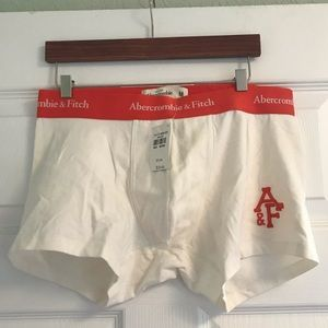 Abercrombie & Fitch Men underwear M new with tag